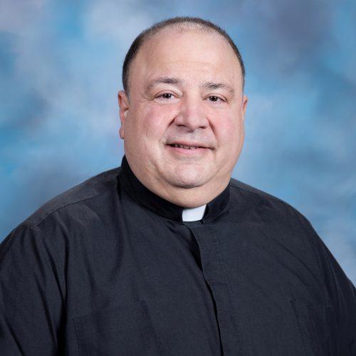 Rev. Steven J. Albero, O.Praem.