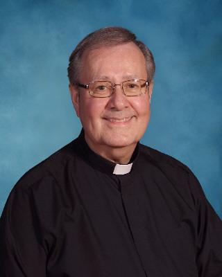 Rev. James C. Rodia, O.Praem.