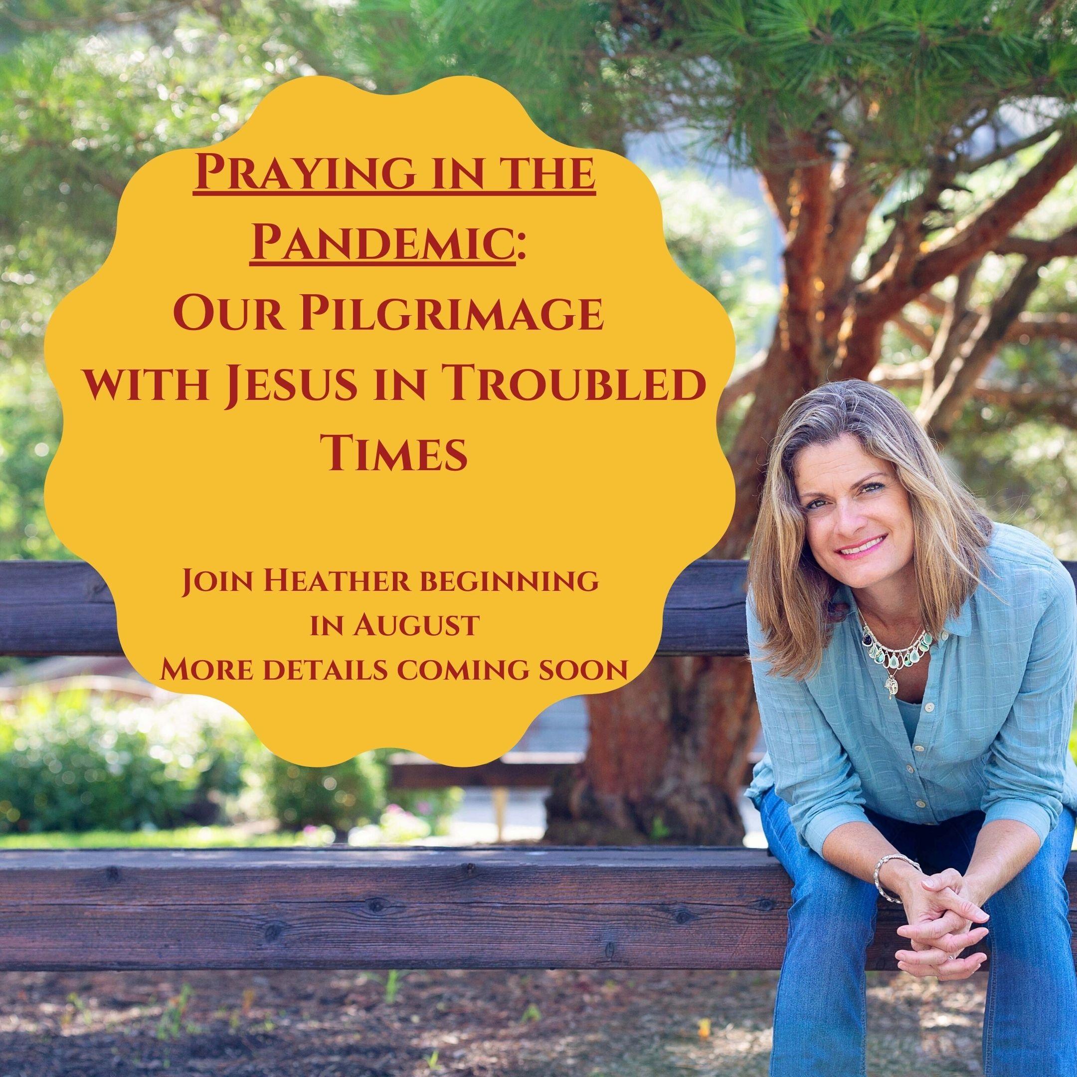Heather Makowicz Prayer Series